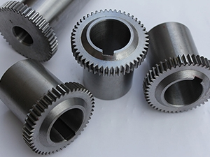 Industrial Precision Hardware Parts