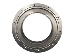 Combustion Ring SUS630 by Heng Chang Aerospace Component Manufacturers