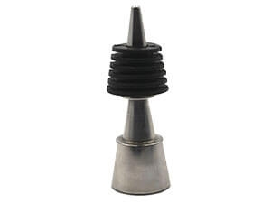 Heng Chang Crafts Parts - Red Wine Plunger